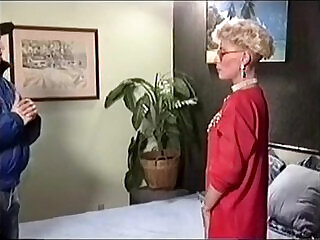 Abbey Gale Pornstar banging anal vintage