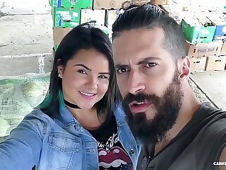 MAMACITAZ Curvy Colombian Babe Fucked in Hardcore And Facialized