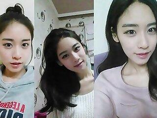 Hacked Korean couple Leaked