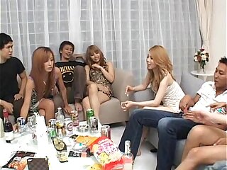 Asian only best bigroup party fucking sex sex